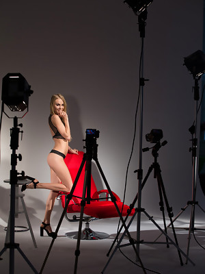Nancy A in Behind the spotlight at Watch For Beauty - image 12